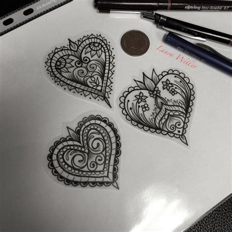 instagram tattoo heart pin by christine kosowick on bullet journals pinterest