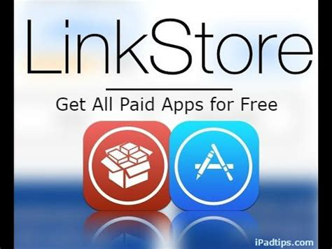 download full version apps cydia linkstore download and install on ios all versions no