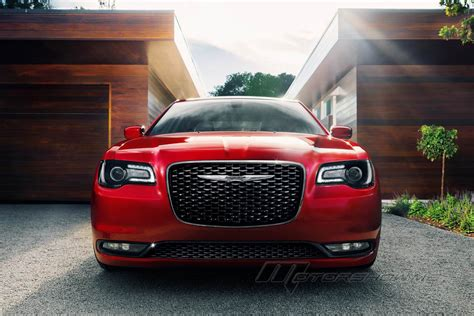 Performance Chrysler by 2016 Chrysler 300s More Performance Athletically Styled