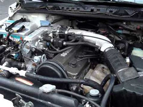 small engine repair training 1998 suzuki sidekick on board diagnostic system suzuki sidekick 1994 youtube