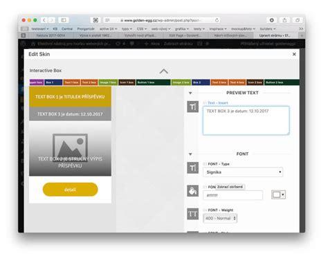 blog grid jak založit blog grid př 237 spěvků ve wordpress