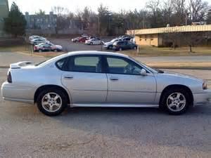 2001 chevrolet impala pictures cargurus