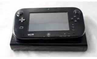 console nintendo wii u nintendo wii u console 32gb buy electronic buy