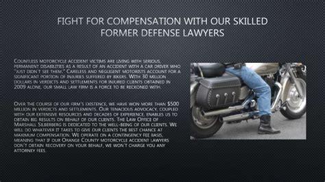 Motorcycle Attorney Orange County - orange county motorcycle attorney