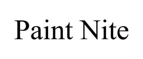 paint nite email paint nite trademark of paint nite llc serial number