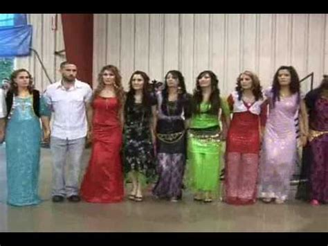 Hochzeit Yeziden by Yezidi Dawat Lincoln Nebraska Hachim Souri Part 1