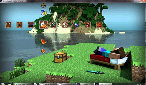 Themes Ps3 Minecraft | minecraft ps3 custom theme youtube