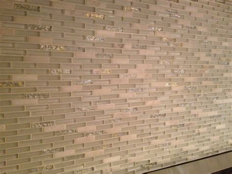 glass marble backsplash modern tile boston by