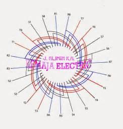 marelli generator 225 kva winding diagram electrical winding wiring diagrams