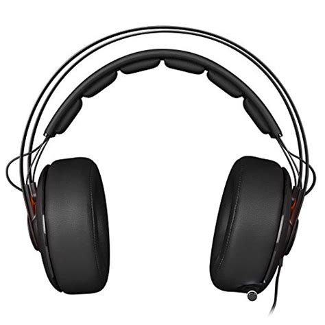 Headset Steelseries Prism steelseries siberia elite prism gaming headset jet black