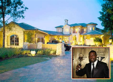 chris tucker house why can t movie stars like chris tucker hold on to their houses
