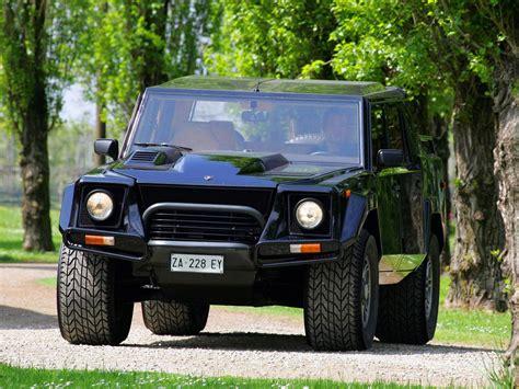 Lamborghini Lm American by Lamborghini Lm002 America Czechlamborghini Cz