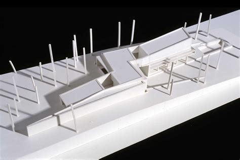 design concept model steven dona architecture how we communicate architectural