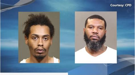columbus search for suspects accused of killing two