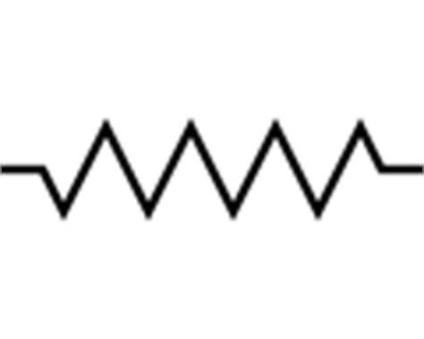 resistor american symbol soubor resistor symbol america svg wikiknihy