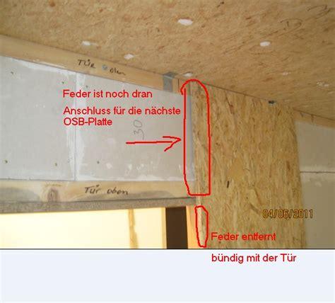 Decke Osb Platten by Forum Raumakustik D 228 Mmung Dokumentation