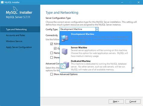 install windows 10 x64 mysql server download for windows 10 64 bit