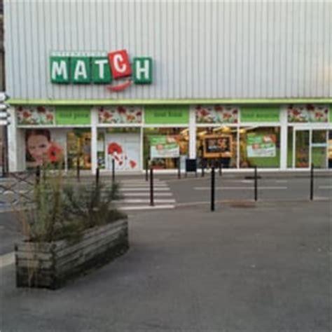 siege match la madeleine supermarch 233 s match grand magasin madeleine la nord