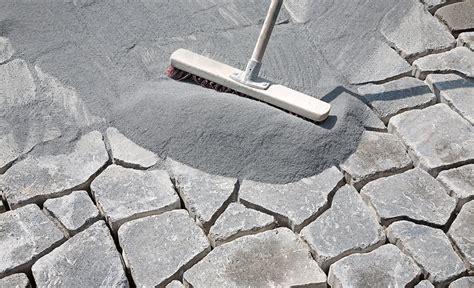 pflastersteine verfugen sand pflaster verfugen selbst de