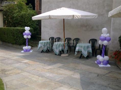 La Casa Della Sposa Firenze by Foto 53 Addobbi Con Palloncini Palloncini Per La Casa