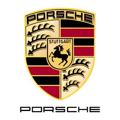 porsche logo vector eps ai cdr pdf svg free