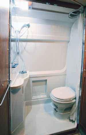 sprinter vans with bathrooms autos post