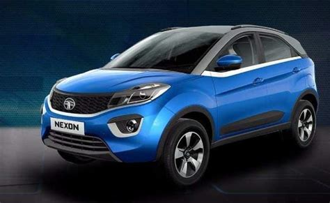indian car tata tata nexon price in india images mileage features