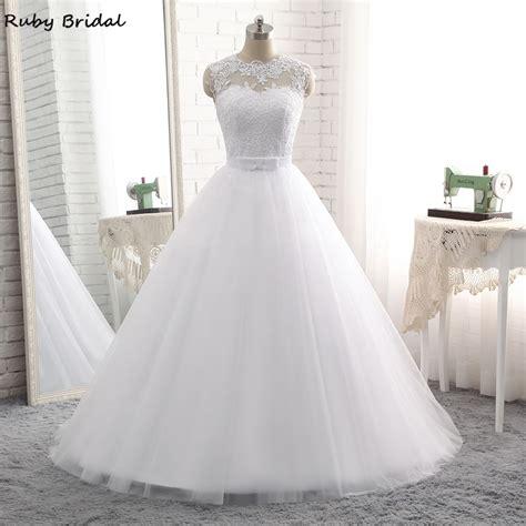 ruby bridal elegant vestido de noiva long ball gown