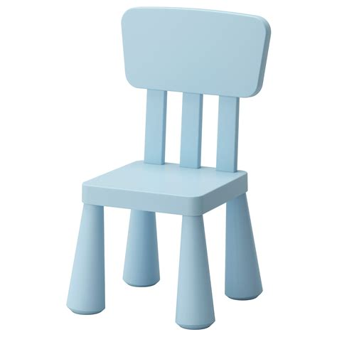 Kid To Chair by Mammut Children S Chair In Outdoor Light Blue
