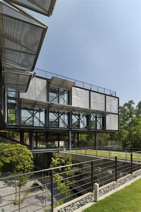pattern house sdn bhd gallery of cantilever house design unit sdn bhd 15