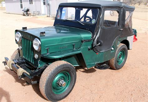 1954 willys jeep wiring diagram get free image about