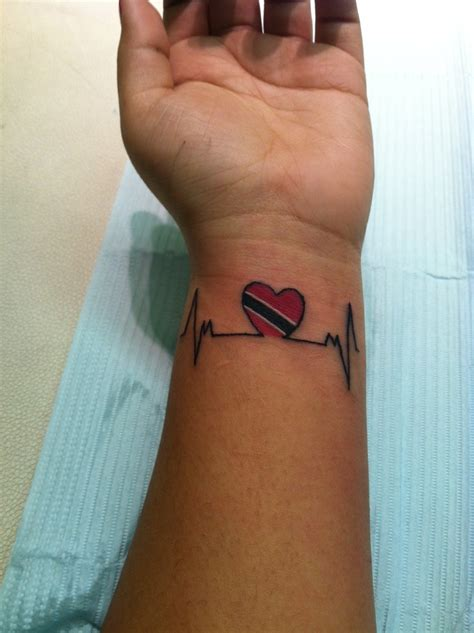 heart monitor tattoo best 25 monitor ideas on in
