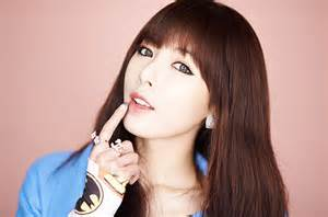 Hyuna talks u s debut filming with psy amp being labeled overrated