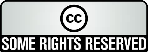file cc some rights reserved new 2 svg wikimedia commons