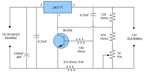 Adaptor 12v 5a Bagus 1 rangkaian charger baterai lead acid suka suka pak tri
