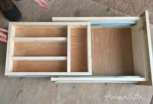 kitchen cabinet drawer design white kitchen drawer organizer adding a