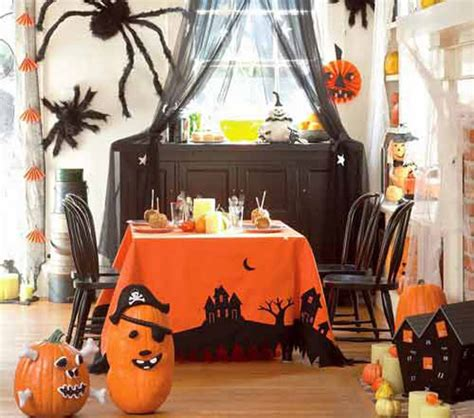 home decor halloween decorating your home interior for halloween dfd house plans