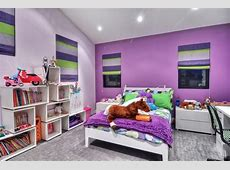 Cool And Colorful Bedroom Ideas Grayce