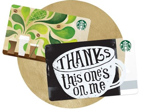 Win Free Starbucks Gift Cards - you could win a starbucks gift card more thrifty momma ramblings