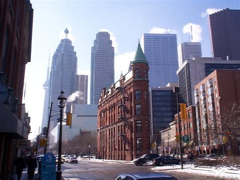 7 Reasons I Toronto by Toronto Seven Reasons Why Tourists Are Their Trip
