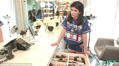 kourtney gives a house tour jenner gives house tour of 2 7m calabasas