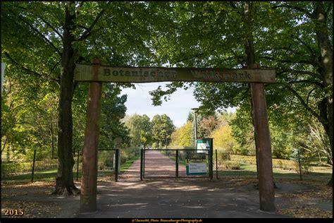 botanischer garten berlin bezirk botanischer volkspark blankenfelde pankow bezirk pankow