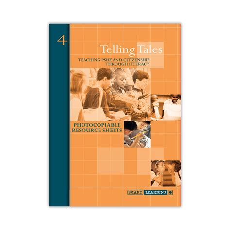 Smart Series Science For 4 5 Year y4 telling tales photocopiable resource sheets