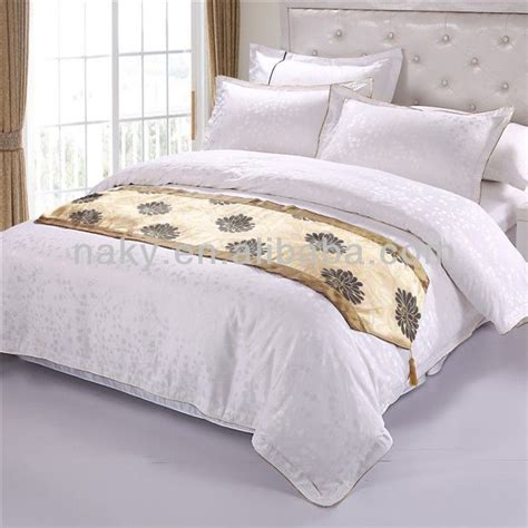marriott hotel bedding marriott hotel stock bed runner jacquard hotel bed runner