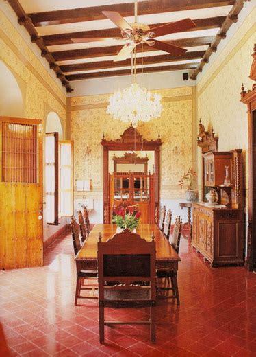 hacienda home interiors hacienda style
