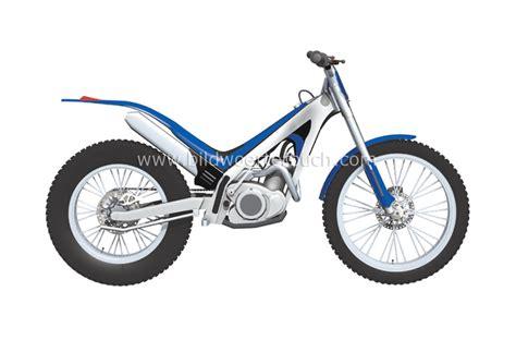 Trial Motorrad Bekleidung by Sport Und Spiele Motorsport Motorradsport Trial