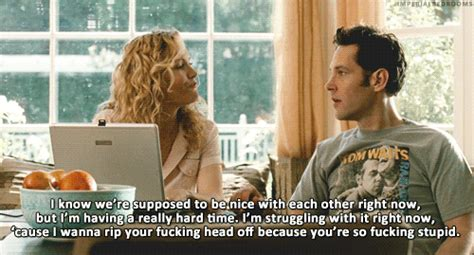 leslie mann quotes this is 40 paul rudd movie quote gif find share on giphy