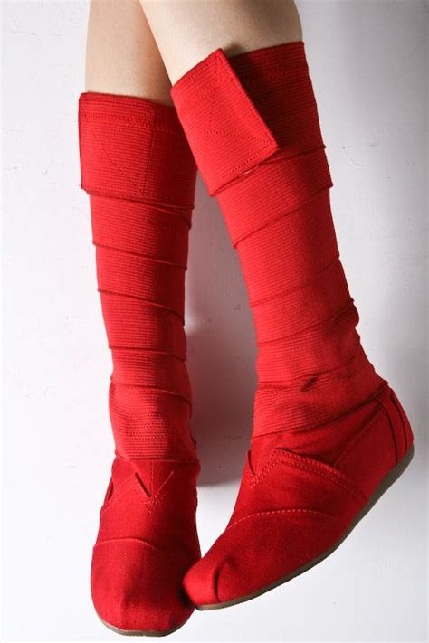 toms wrap boots toms wraps and boots on