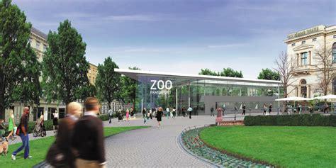 Zoologischer Garten Eingang by Club L94 Landschaftsarchitekten Eingang Und B 228 Rengehege