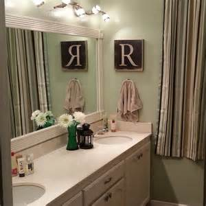 my new bathroom paint colors are glidden quot soft quot and glidden quot shell white quot house